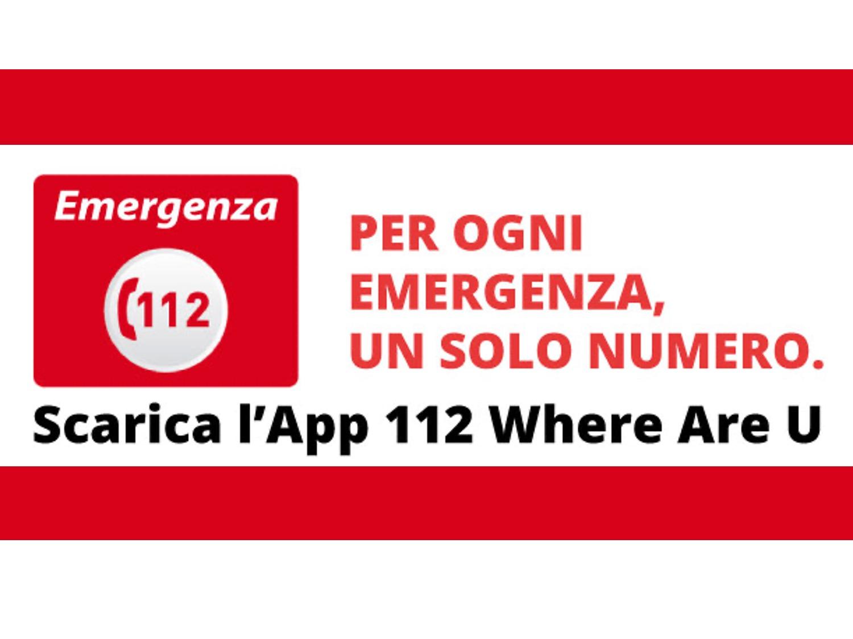 112 Regione Toscana