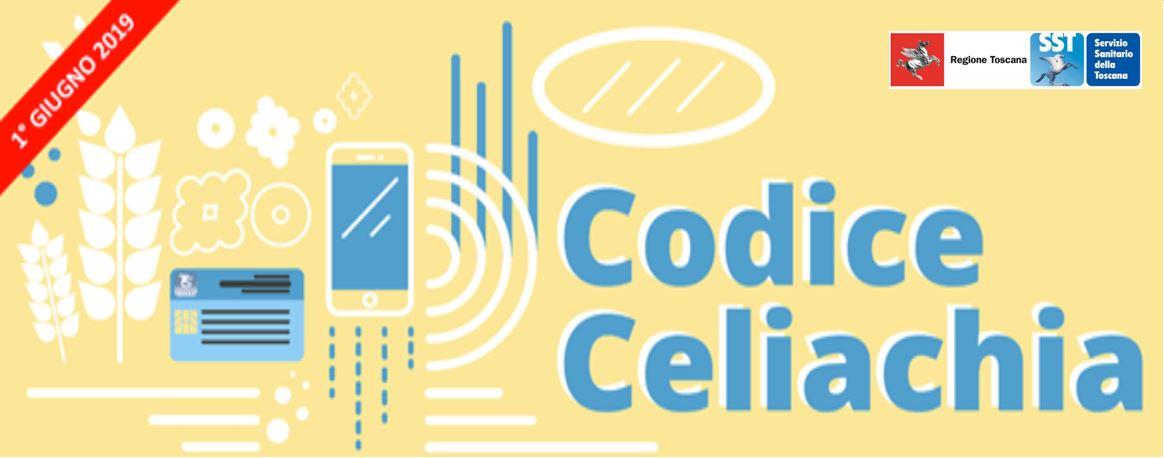 Codice Celiachia