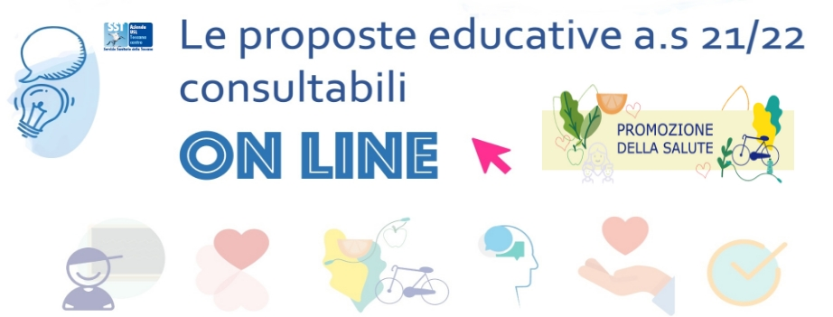 Offerta Educativa 2021.22