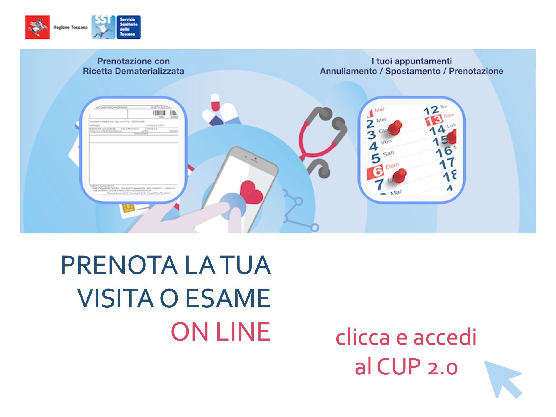 Cup Online 2.0
