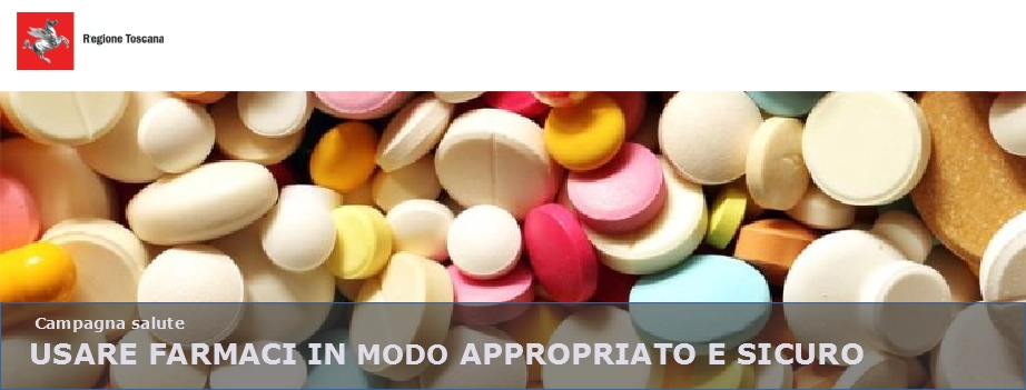 Usare i farmaci in modo appropriato