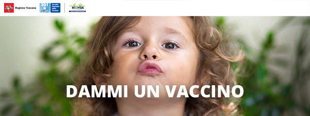 Dammi un vaccino